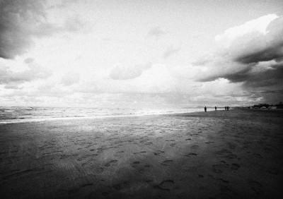 Cold beach.91