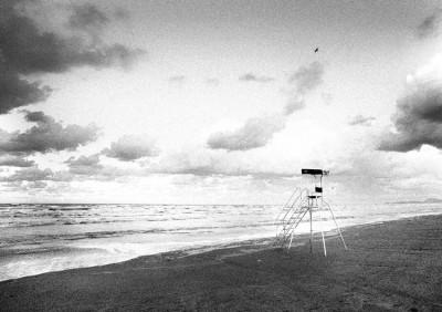 Cold beach.6